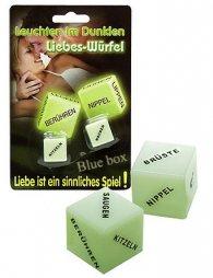 ΖΑΡΙΑ LIEBES-WURFEL