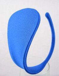 Κλασσικό c-string σε μπλε χρώμα