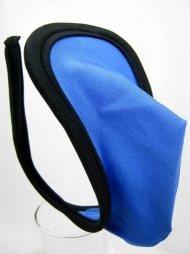 Blue C String