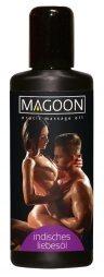 Indian Massage Oil 200ml