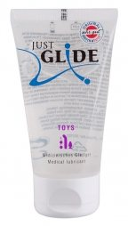 Just Glide Toy Lube 50 ml