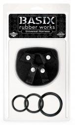 Basix Rubber Works - Universal Harness
