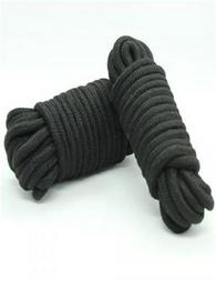 ROPE 10M BLK