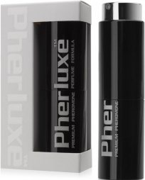 Pherluxe BLACK spray pack 20ml