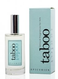 TABOO EPICURIEN FOR HIM 50 ML