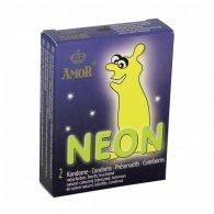 Amor Neon 2 Pcs