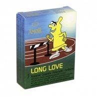 Amor Long Love 3 Pcs