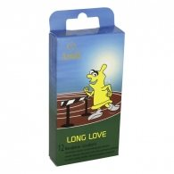 Amor Long Love 12 Pcs