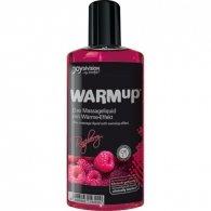 Massage Liquid Warmup Raspberry 150 Ml