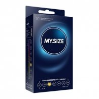 My Size Condoms 53mm 10 Pcs