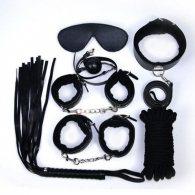 Bondage kit (black)
