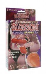 Vibrator Blossom - Hot Pink