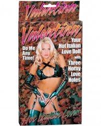 Valentina Love Doll