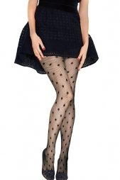 Women's Sexy Fishnet Pantyhose