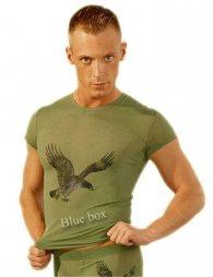 T-shirt με στάμπα αετού