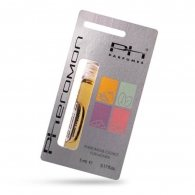 Perfume - blister 5ml / women Fruity 2